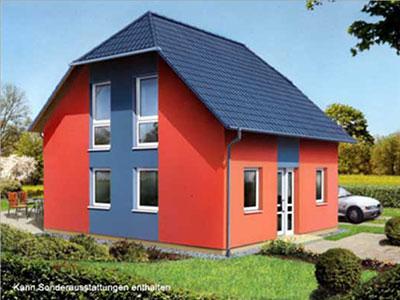 Massivhaus Klassisch Konzept E 100
