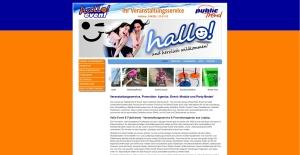 Hallo Event / publictrend - Veranstaltungsserice, Promotion und Events