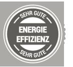 Bau-Konzept Siegel für Energieeffizientes bauen