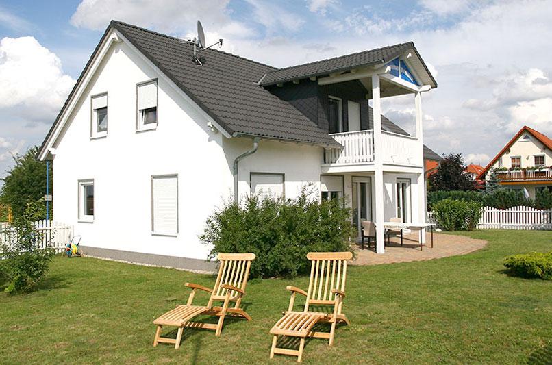 Zweifamilienhaus – Konzept Z 100