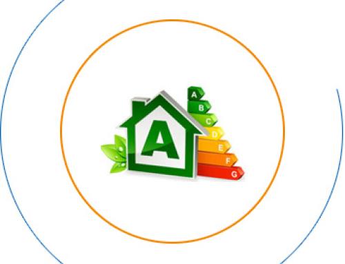 Energieeffizienz Haus